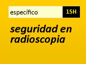 logo Curso radioscopia