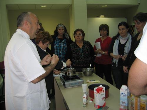 Formacion Hostelera Almeria