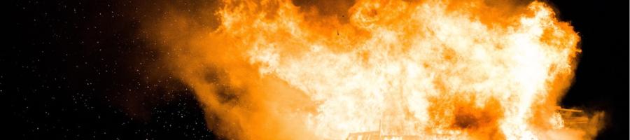 Curso Vigilante de Explosivos Almeria