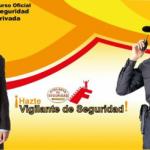 Curso Vigilante de Seguridad en Almeria