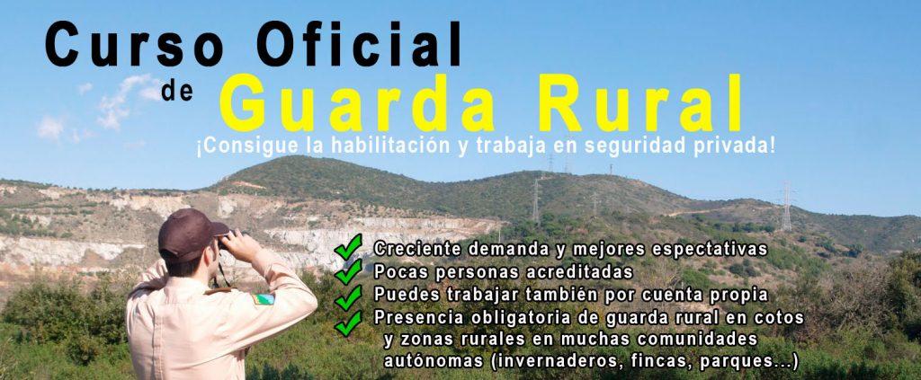 Curso de Guarda Rural
