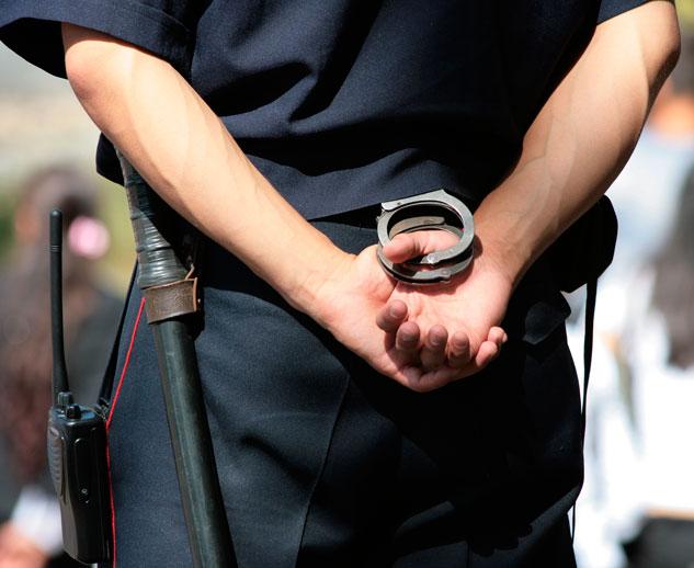 Curso Vigilante de Seguridad Almería