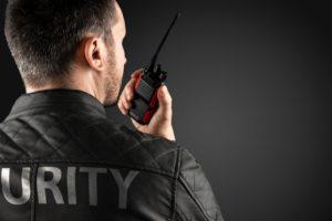 Curso Vigilante Seguridad Almería