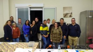 Curso de Cocina en Almería