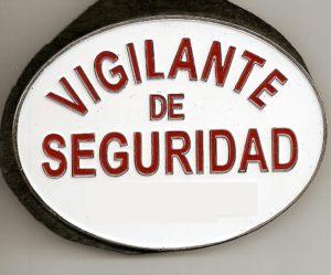 Oferta de Empleo Vigilante de Seguridad Privada